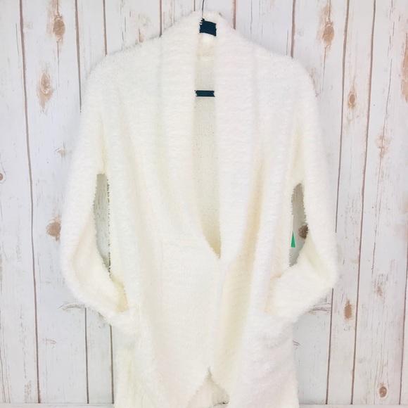 1439ec5793be Honeydew Intimates Sweaters | Honey Dew Intimates Ivory Novelty Knit ...
